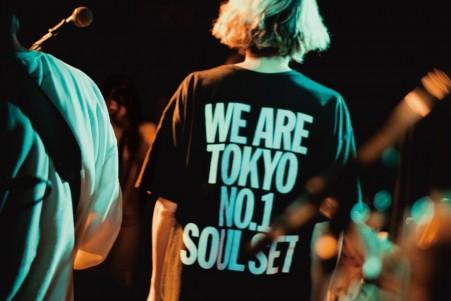 TOKYO NO.1 SOUL SET 1
